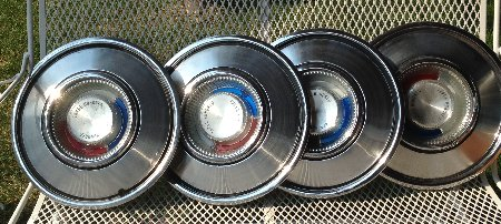 Chrysler 300 Club Inc Parts For Sale
